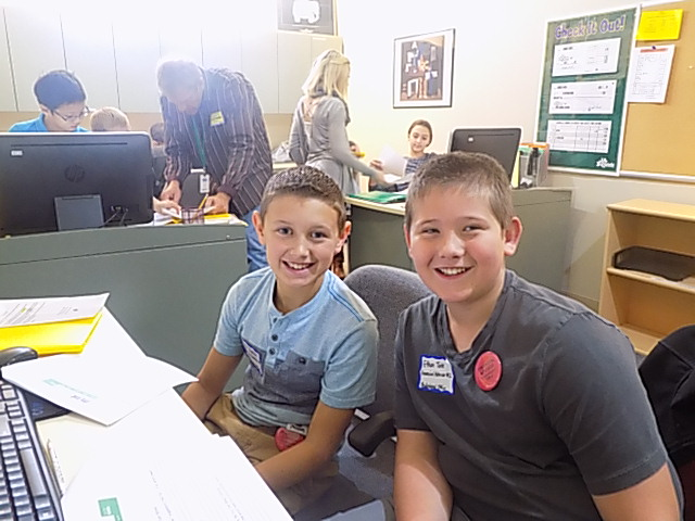 Jenks BizTown