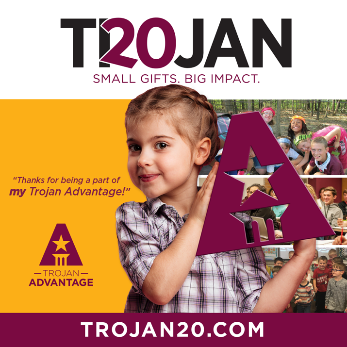 Learn More About Trojan 20