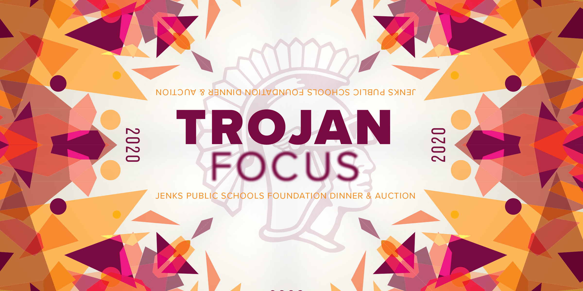 Jenks Public Schools Foundation Dinner and Auction 2020