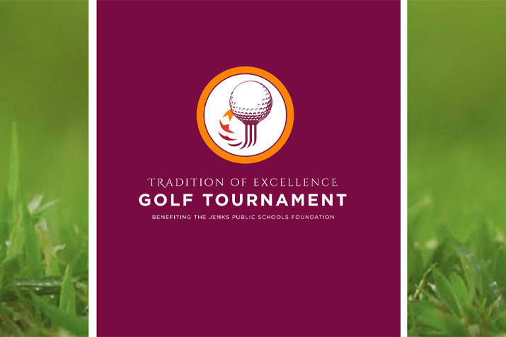 Jenks Public Schools Foundation Tradition of Excellence Golf Tournament